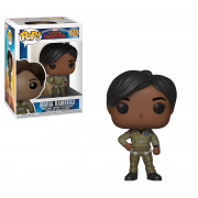POP FUNKO 430 MARIA RAMBEAU CAPTAIN MARVEL