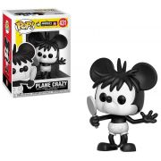 POP FUNKO 431 PLANE CRAZY MICKEY 90TH DISNEY