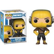 POP FUNKO 436 RAPTOR FORTNITE