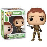 POP FUNKO 439 TOWER RECON SPECIALIST FORTNITE