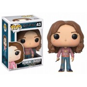 POP FUNKO 43 HERMIONE GRANDER HARRY POTTER
