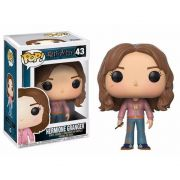 POP FUNKO 43 HERMIONE GRANGER HARRY POTTER