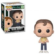 POP FUNKO 440 SLICK MORTY RICK AND MORTY