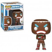 POP FUNKO 443 MERRY MARAUDER FORTNITE