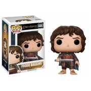 POP FUNKO 444 FRODO BAGGINS LORD OF THE RINGS