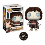 POP FUNKO 444 FRODO BAGGINS LORD OF THE RINGS CHASE