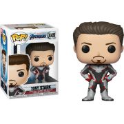 POP FUNKO 449 TONY STARK AVENGERS END GAME