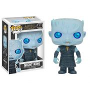 POP FUNKO 44 NIGHT KING GAME OF THRONES REI DA NOITE