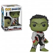 POP FUNKO 451 HULK AVENGERS END GAME