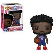POP FUNKO 451 JOEL EMBIID 76ERS NBA