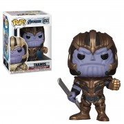 POP FUNKO 453 THANOS AVENGERS END GAME