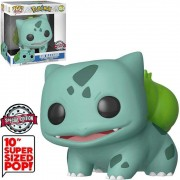 POP FUNKO 454 BULBASAUR SPECIAL EDITION POKEMON