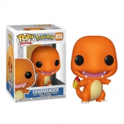 POP FUNKO 455 CHARMANDER POKEMON
