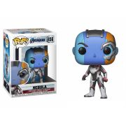 POP FUNKO 456 NEBULA AVENGERS END GAME NEBULOSA