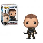 POP FUNKO 457 HAWKEYE AVENGERS END GAME VINGADORES