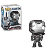POP FUNKO 458 WAR MACHINE AVENGERS END GAME MAQUINA COMBATE