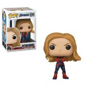 POP FUNKO 459 CAPTAIN MARVEL AVENGERS END GAME