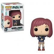 POP FUNKO 459 MAMIMI AND TAKKUN FLCL