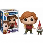 POP FUNKO 467 TOBY WITH GNOME TROLL HUNTER