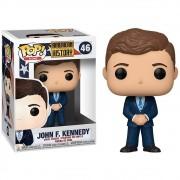 POP FUNKO 46 JOHN F. KENNEDY