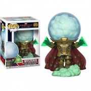 POP FUNKO 473 MYSTERIO SPIDER MAN FAR FROM HOME