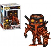POP FUNKO 474 MOLTEN MAN SPIDER MAN FAR FROM HOME