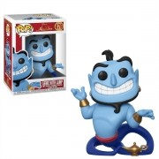 POP FUNKO 476 GENIE WITH LAMP ALADDIN DISNEY