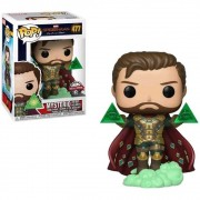 POP FUNKO 477 MYSTERIO (OUT HELMET) FAR FROM HOME