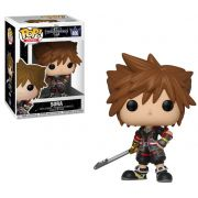 POP FUNKO 483 SORA KINGDOM HEARTS