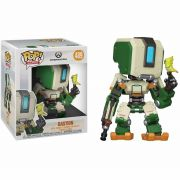 POP FUNKO 489 BASTION OVERWATCH