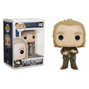 POP FUNKO 48 PETER PETTIGREW HARRY POTTER