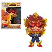 POP FUNKO 495 ENDEAVOR MY HERO ACADEMIA SPECIAL EDITION