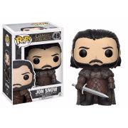 POP FUNKO 49 JON SNOW GAME OF THRONES