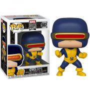 POP FUNKO 502 CYCLOPS MARVEL 80 YEARS