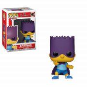 POP FUNKO 503 Bartman Thr Simpsons