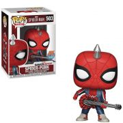 POP FUNKO 503 SPIDER MAN SPIDER-PUNK