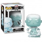POP FUNKO 504 MARVEL ICEMAN 80 YEARS
