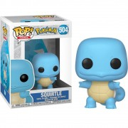 POP FUNKO 504 SQUIRTLE POKEMON
