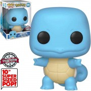 POP FUNKO 505 SQUIRTLE SPECIAL EDITION POKEMON