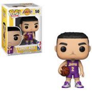 POP FUNKO 50 LONZO BALL LOS ANGELES LAKERS NBA