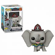 POP FUNKO 511 FIREMAN DUMBO DISNEY