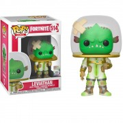 POP FUNKO 514 LEVIATHAN FORTNITE