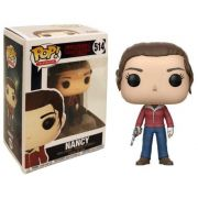 POP FUNKO 514 NANCY STRANGER THINGS
