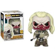 POP FUNKO 515 IMMORTAN JOE MAD MAX FURY ROAD CHASE