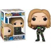 POP FUNKO 516 CAPTAIN MARVEL