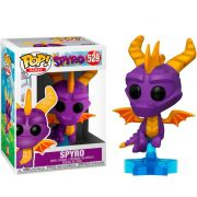 POP FUNKO 529 SPYRO FLY