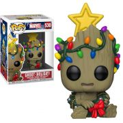 POP FUNKO 530 GROOT HOLIDAY