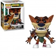 POP FUNKO 533 TINY TIGER CRASH BANDICOOT