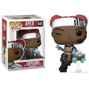 POP FUNKO 541 LIFELINE APEX LEGENDS LIFE LINE