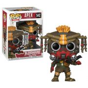 POP FUNKO 542 BLOODHOUND APEX LEGENDS